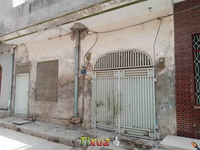 House For Sale In Maqam E Hayatabout 5 Marla2 Electric 1 Gas Meters