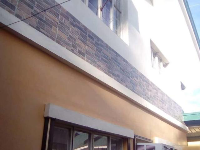 House For Sale In Mercedes Homes Bevy Batangas City