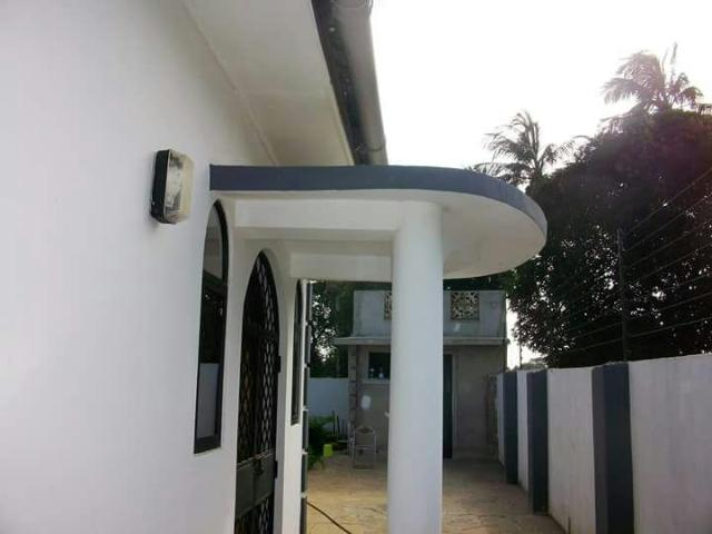 House For Sale In Mtwapa, Coast