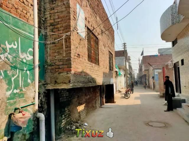 House For Sale In Muridke District Sheikhupura Best Offer