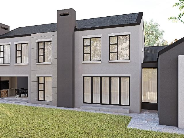 House For Sale In Olifantsfontein