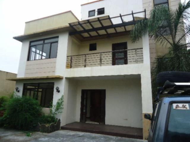 House For Sale In Pagsanjan, Laguna