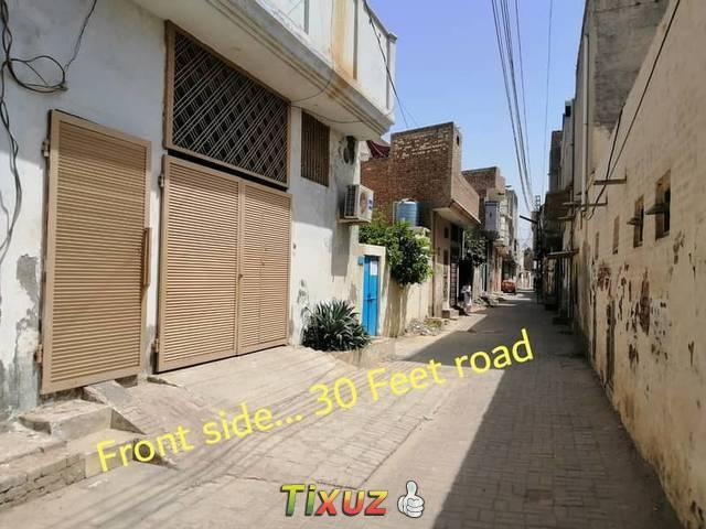 House For Sale In Prime Location Model Town B Bahawalpur