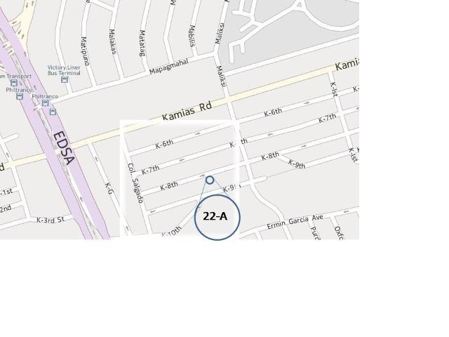 House For Sale In Quezon City, Quezon City, Ref# 2691340