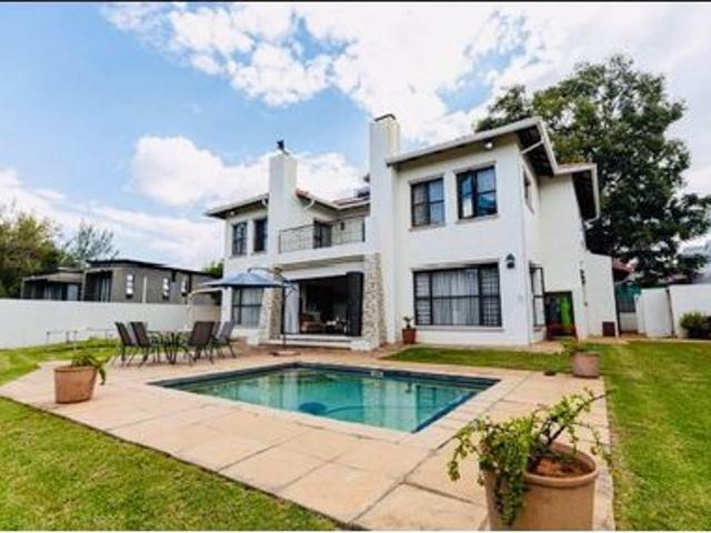 House For Sale In Silver Valley Estate
