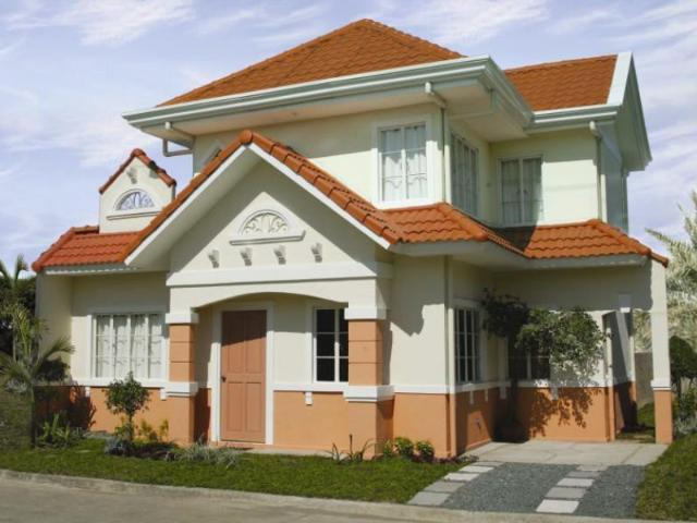 House For Sale In Springfield View, Sahud Ulan, Cavite