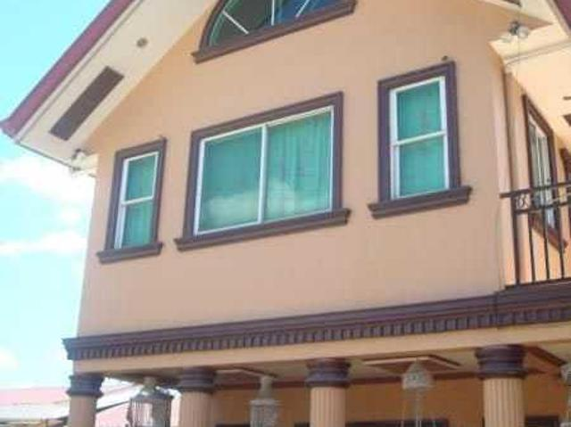 House For Sale In Talisay City 10m Neg