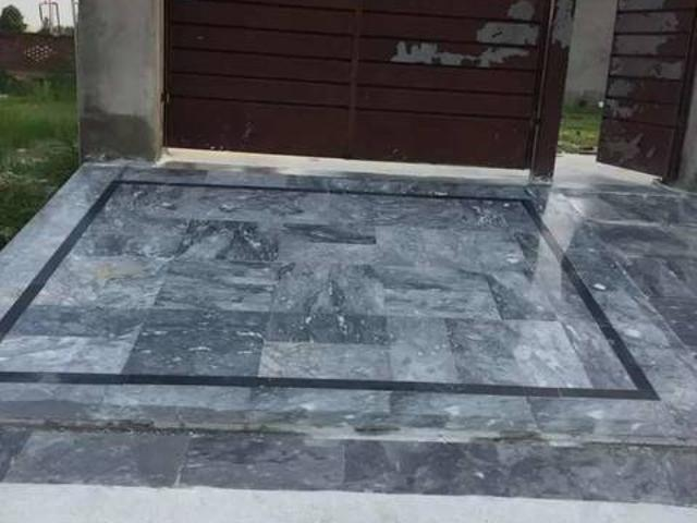 House For Sale Khyber Block Chinar Bagh Housing Society Lahore