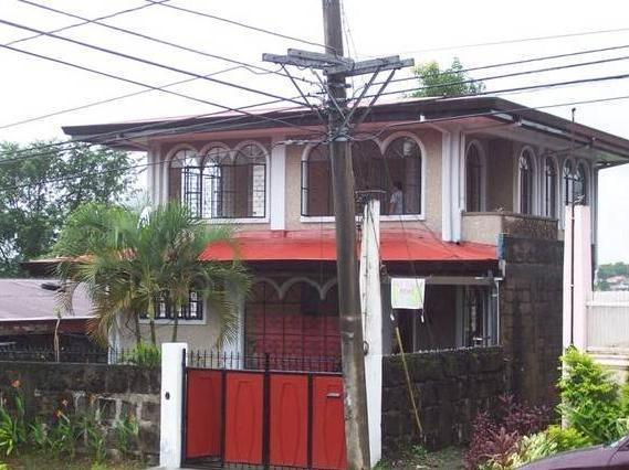 House For Sale Muntinlupa 2 Storey 3.5m