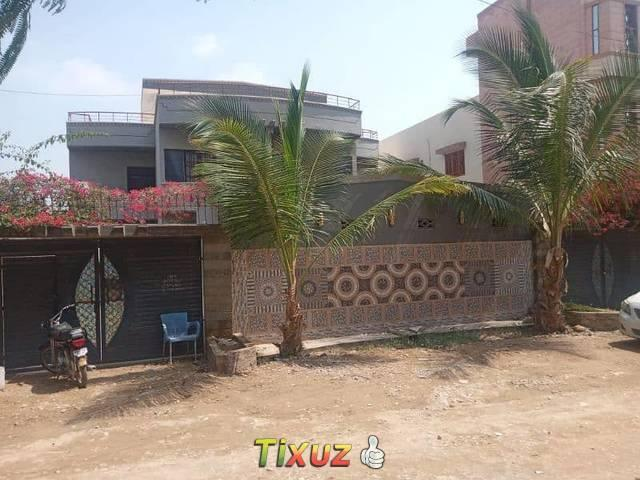 House For Sale Muslim Society Sch33