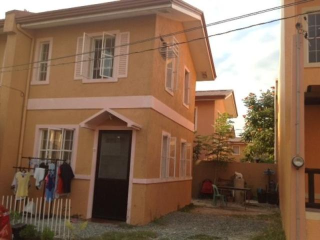House For Sale Near Evia Mall, Sm Bacoor
