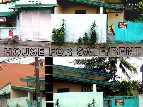 House For Sale ~p~ Rent To Own