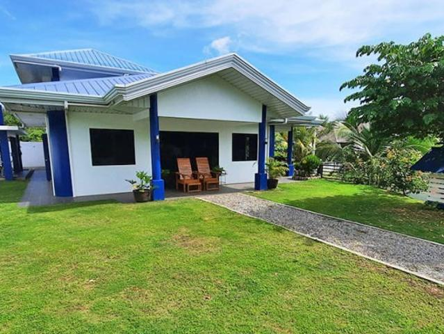 House For Sale Panglao, Bohol, Philippines