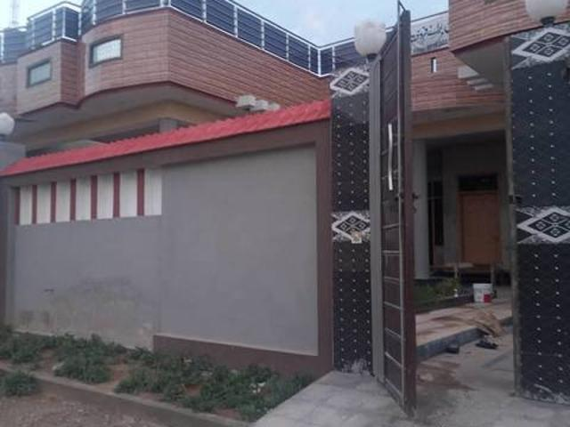 House For Urgent Sale