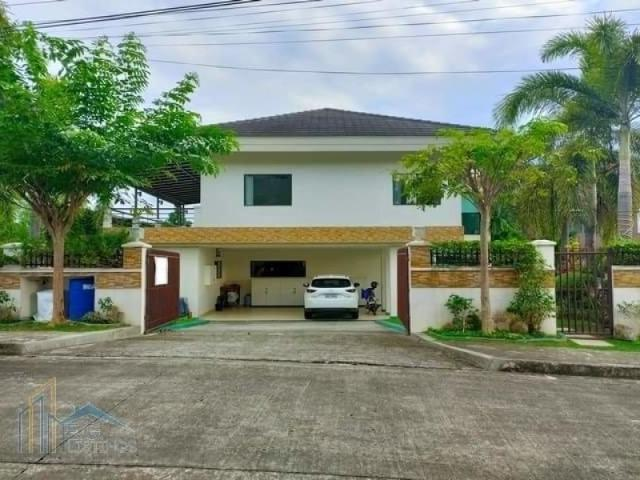 House In Royale Cebu Consolacion With Swimming Pool