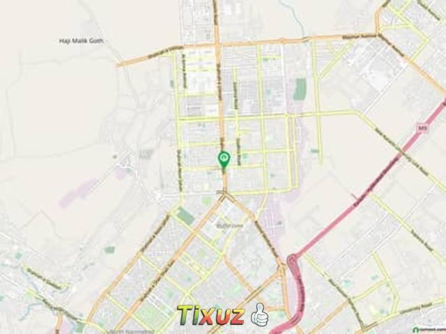 House Is Available For Sale In Sector 5c2 North Karachi
