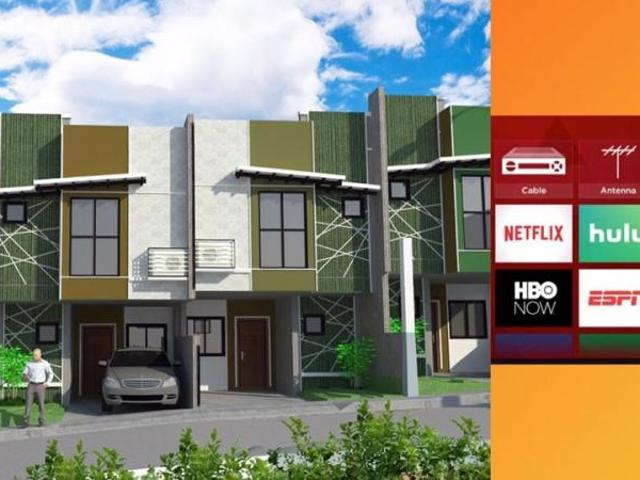 House & Lot For Sale In Ampid San Mateo Rizal