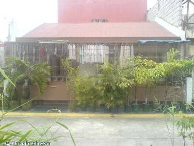 House & Lot For Sale Near Batasan Rd Qc For Sale!