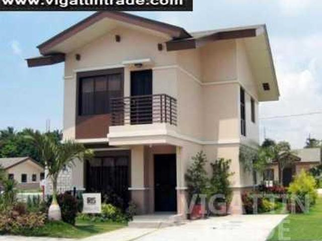 House & Lot/townhouse/single Detached In Cabuyao, Laguna