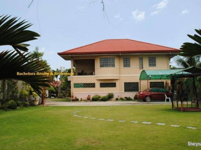 House Single Detached Furnished For Sale At P13m In Liloan Cebu