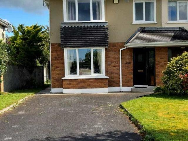 House To Rent In Galway, Claregalway