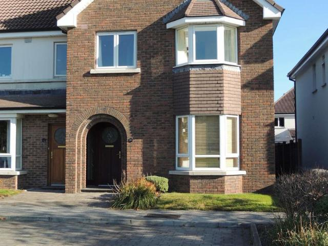 House To Rent In Galway, Rahoon