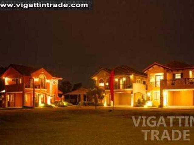 House/lot @ Vita Toscana Bacoor Cavite, Philippines