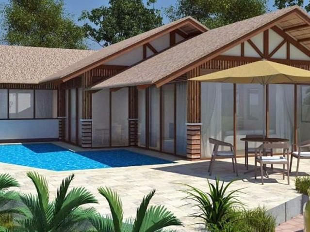 Houses In Panglao, Philippines For Sale 7298359