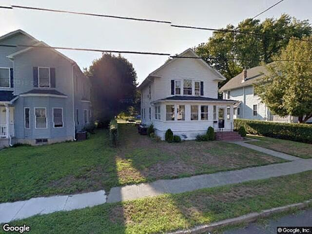 Hud Foreclosed Branford Single Family Home