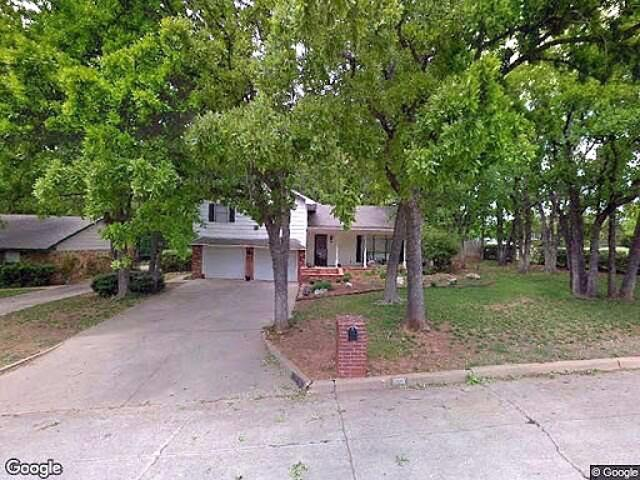 Hud Foreclosed Duncan Single Family Home