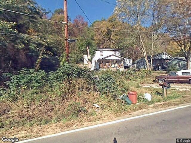 Hud Foreclosed Harriman Single Family Home