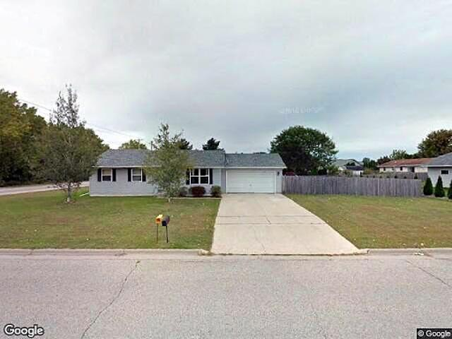 Hud Foreclosed Janesville Single Family Home