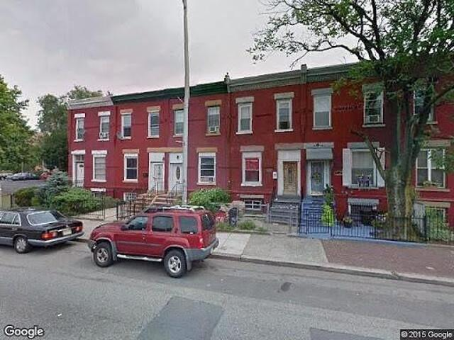Hud Foreclosed Jersey City Single Family Home
