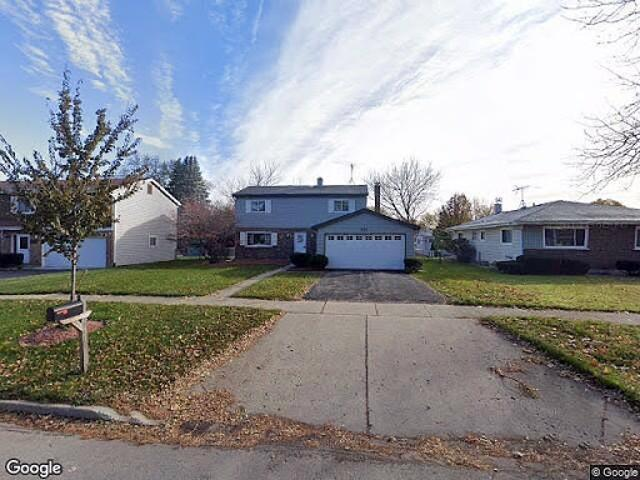 Hud Foreclosed Lombard Single Family Home