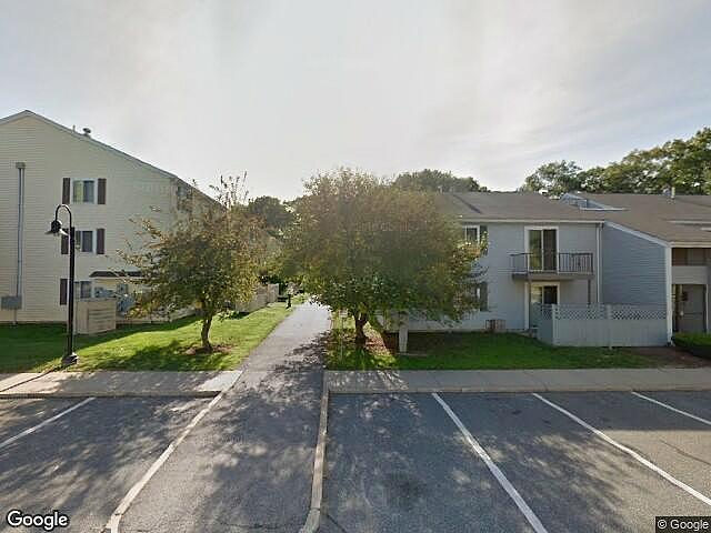 Hud Foreclosed Natick Townhouse/condo