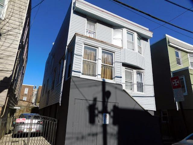 Hud Foreclosed North Bergen Single Family Home