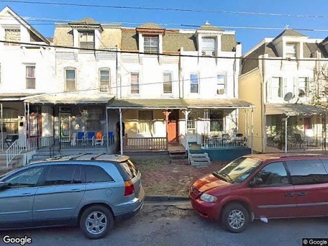 Hud Foreclosed Reading Townhouse/condo