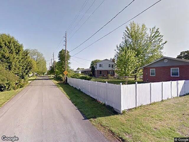 Hud Foreclosed Single Family Home Hannibal