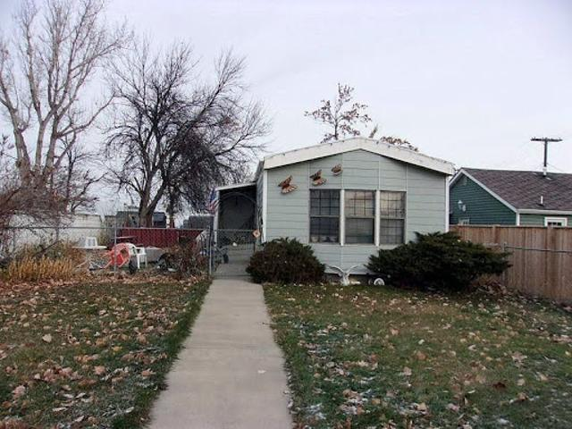 Hud Foreclosed Single Family Home Havre