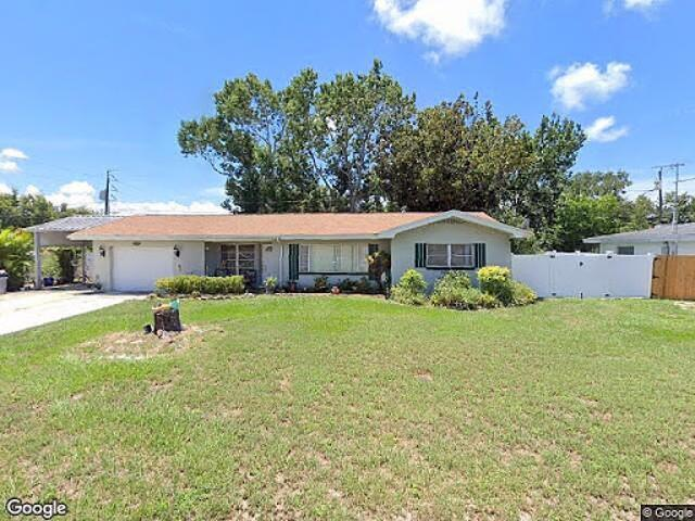 Hud Foreclosed Single Family Home In Clearwater