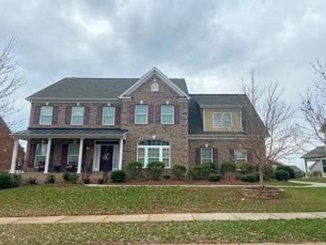 Hud Foreclosed Single Family Home In Huntersville