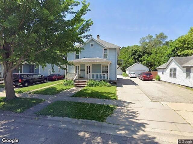 Hud Foreclosed Single Family Home Janesville