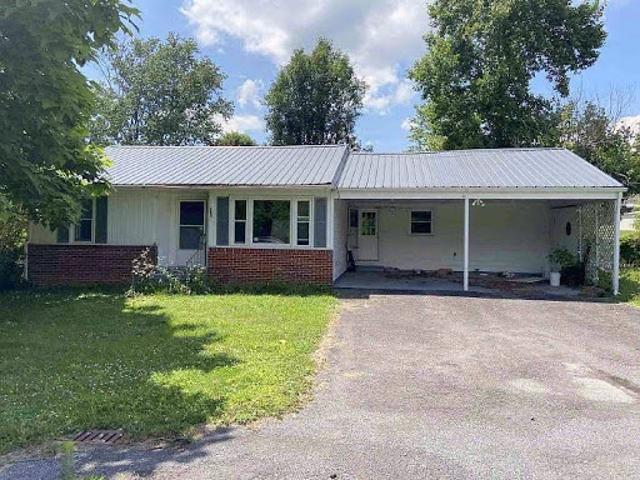 Hud Foreclosed Single Family Home Kingsport