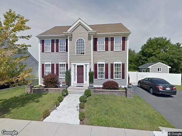 Hud Foreclosed Single Family Home New Bedford