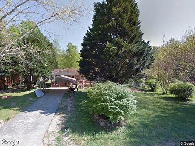 Hud Foreclosed Single Family Home Pickens