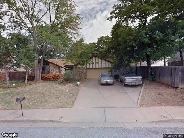 Hud Foreclosed Single Family Home Sand Springs