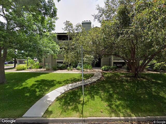 Hud Foreclosed Townhouse/condo Boulder