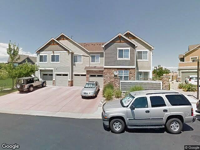 Hud Foreclosed Townhouse/condo In Broomfield