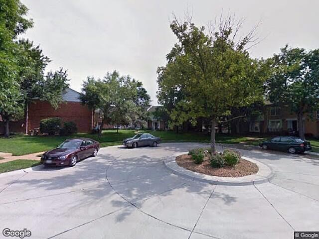 Hud Foreclosed Townhouse/condo In Saint Louis
