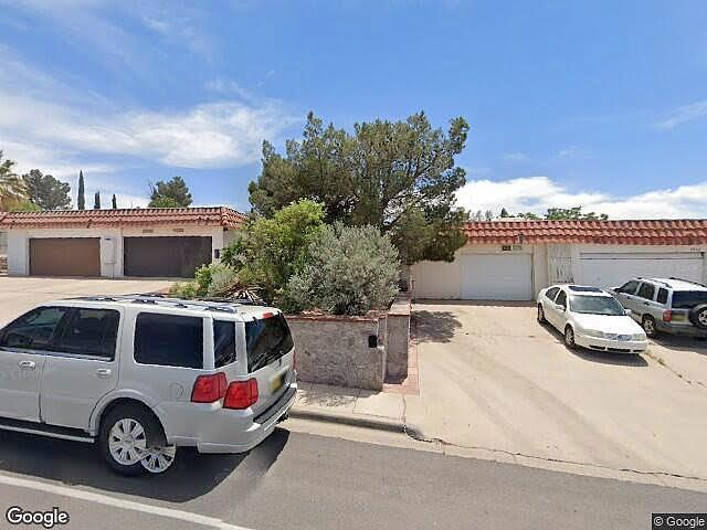 Hud Foreclosed Townhouse/condo Las Cruces